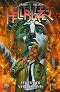 John Constantine, Hellblazer - Feuer der Verdammnis