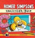 Homer Simpsons Faulenzer-Buch