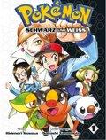 Pokémon Schwarz und Weiß - Bd.1
