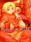 Spice & Wolf - Bd.9