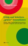 """Erfolg und Scheitern """"grüner"""" Innovationen"""