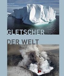 Gletscher der Welt