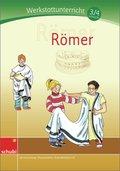 Römer, 3./4. Schuljahr