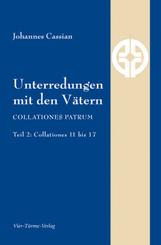Johannes Cassianus - Tl.2