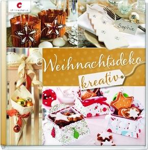Weihnachtsdeko kreativ