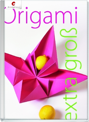 Origami extra groß