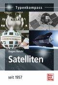Satelliten seit 1957