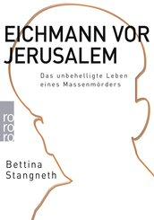 Eichmann vor Jerusalem