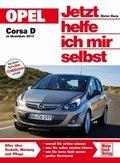 Jetzt helfe ich mir selbst: Opel Corsa D ab Modelljahr 2013; 298