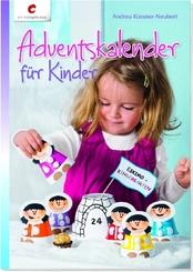 Adventskalender für Kinder