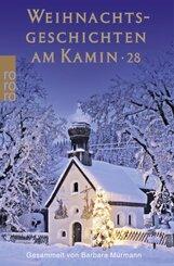 Weihnachtsgeschichten am Kamin - Tl.28