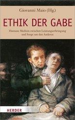 Ethik der Gabe