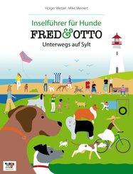 FRED & OTTO, Unterwegs auf Sylt