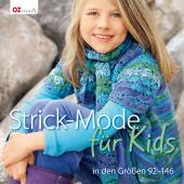 Strick-Mode für Kids