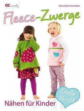 Fleece-Zwerge