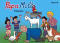 Papa Moll: Papa Molls Tierheim; Bd.26