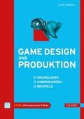 Game Design und Produktion (Ebook nicht enthalten)
