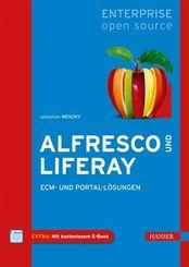 Enterprise Open Source: Alfresco und Liferay