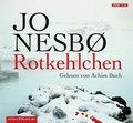 Rotkehlchen, 6 Audio-CDs