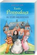 Familie Pompadauz - Das pupsende Hängebauchschwein