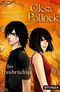 Oksa Pollock - Der Treubrüchige