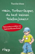 """""""Nein, Torben-Jasper, du hast keinen Telefonjoker."""" Referendare erzählen vom täglichen Klassen-Kampf"""