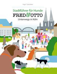 FRED & OTTO, Unterwegs in Köln