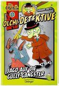 Erhard Dietls Olchi-Detektive - Jagd auf die Gully-Gangster
