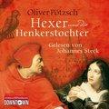Der Hexer und die Henkerstochter, 6 Audio-CDs