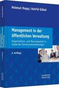 Management in der öffentlichen Verwaltung