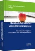 Handbuch Betriebliches Gesundheitsmanagement