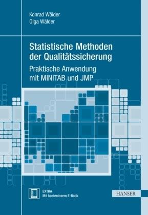 Statistische Methoden der Qualitätssicherung, m. CD-ROM