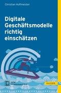 Digitale Geschäftsmodelle richtig einschätzen