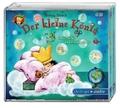 Der kleine König - Gute Nacht und träum schön!, 3 Audio-CDs