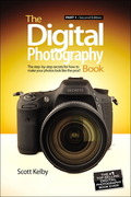 The Digital Photography Book - Vol.1