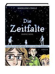 Die Zeitfalte, Graphic Novel