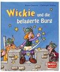 Wickie und die belagerte Burg