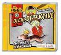 Olchi-Detektive - Im Einsatz der Königin, 1 Audio-CD