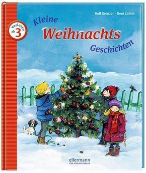 Kleine Weihnachts-Geschichten