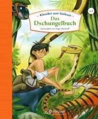 Klassiker zum Vorlesen. Das Dschungelbuch