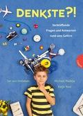 Kinderfragen; Denkste?!, Verblüffende Fragen und Antworten rund ums Gehirn