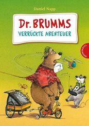 Dr. Brumms verrückte Abenteuer