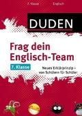 Frag dein Englisch-Team 7. Klasse