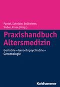 Praxishandbuch Altersmedizin