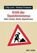 Kritik des Staatsfeminismus