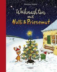 Weihnachten mit Nulli und Priesemut
