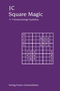 Square Magic