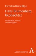 Hans Blumenberg beobachtet