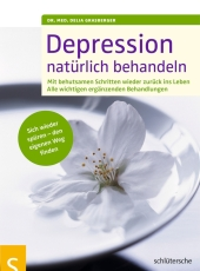 Depressionen natürlich behandeln