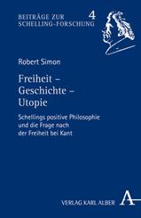 Freiheit - Geschichte - Utopie